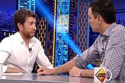 """Pablo Motos a Pedro Sánchez: """"No te vayas por las ramas, que luego te das con ellas"""""""