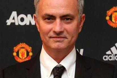 El United le demuestra a Mourinho que lo dará todo para cumplir sus deseos