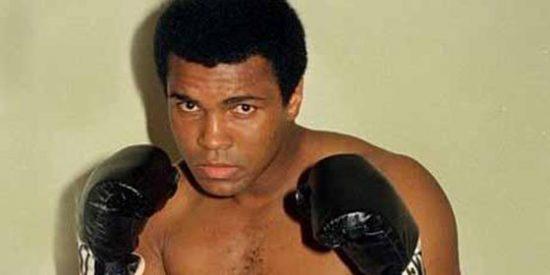 Muere Cassius Clay, la leyenda del boxeo que s ehacía llamar Mohamed Alí