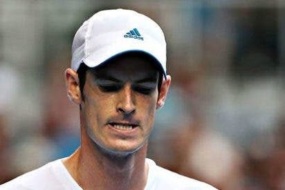 "Andy Murray: ""Me quedan años para intentar el 'Grand Slam'"