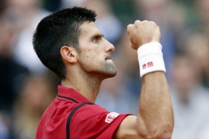 Djokovic entra por la puerta grande en la historia del tenis al ganar su primer Roland Garros y cerrar el Grand Slam
