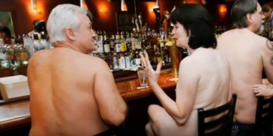 ¿Sabes a quién prohibirá la entrada el primer restaurante nudista de Japón?