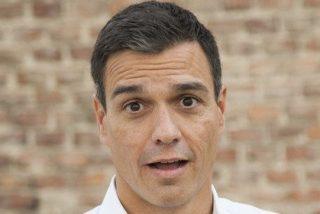 PSOE: Mejor susto que muerte
