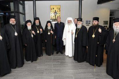 """""""La diáspora ortodoxa"""", clave en el Concilio panortodoxo"""