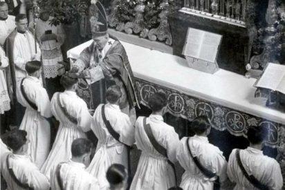 Ratzinger festejará con Francisco el 65 aniversario de sacerdocio