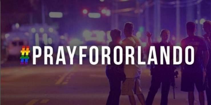 """El Papa condena el """"terrible crimen"""" de Orlando y el """"odio sin sentido"""" del asesino"""