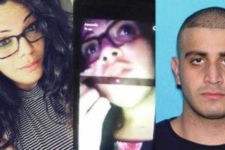 El vídeo grabado por una estudiante en el club gay poco antes de ser asesinada