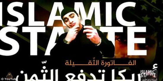 """El vídeo del ISIS sobre la matanza en el club gay: """"¡Venganza de musulmanes!"""""""