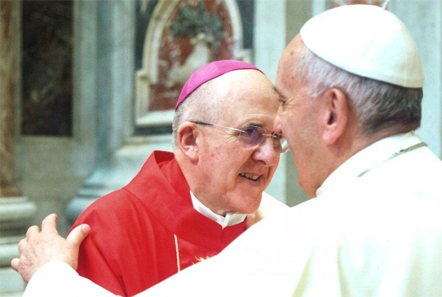 El Papa crea un ordinariato para los católicos orientales en España