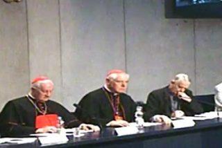 Doctrina de la Fe reitera la obligada obediencia a los obispos de los nuevos movimientos