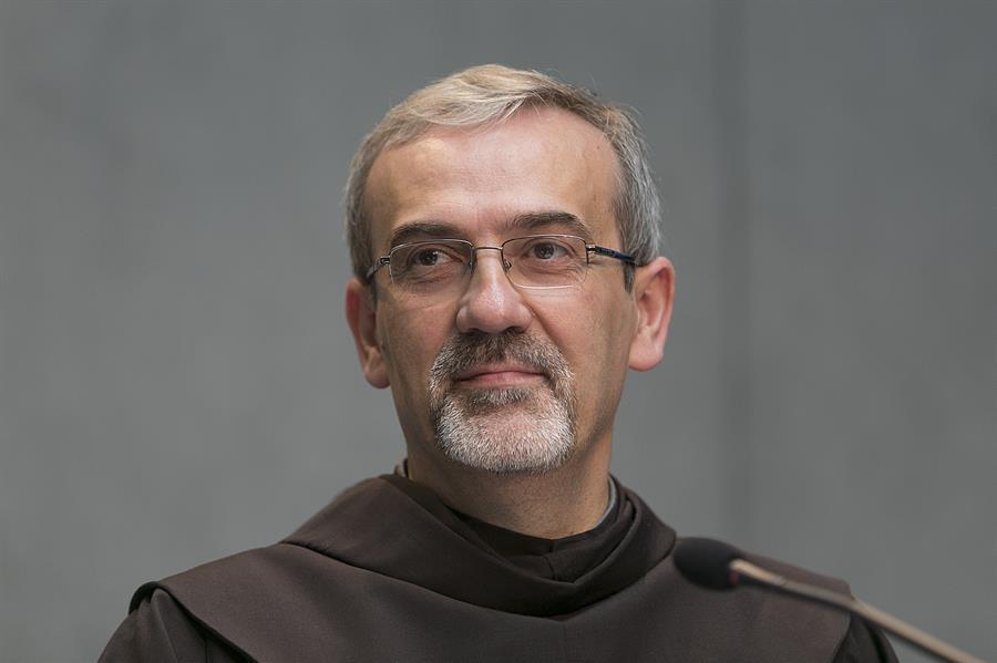 Pierbattista Pizzaballa, administrador apostólico de Jerusalén
