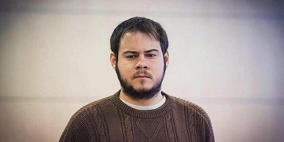 Detenido el rapero podemita Pablo Hasel por presunta agresión a periodistas