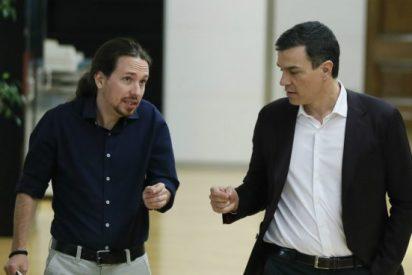 El 60% de los votantes del PSOE no quiere un pacto con Podemos