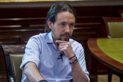 """Pablo Iglesias: """"Formamos parte de la sensación de decepción con el chavismo, que fue ilusionante al principio"""""""