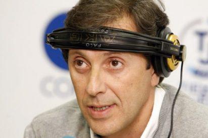 Paco González se cae de la Eurocopa: no comentará los partidos La Roja en Telecinco