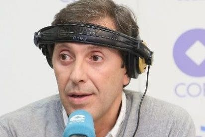 ¿Por qué no ha estado Paco González al frente de la retransmisión del España-Italia en COPE?