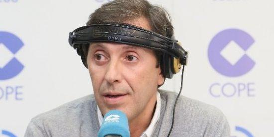 Mediaset y la Selección española pierden a uno de sus narradores talismán: Paco González, baja para la Eurocopa