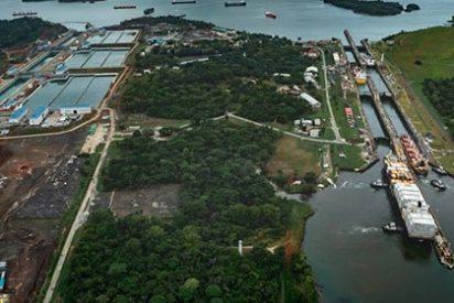 Canal de Panamá: Sacyr hace realidad el gran sueño de Carlos I