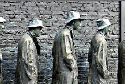 La gran ventaja de los esclavos era que, además de no cobrar nada, no tenían sindicatos