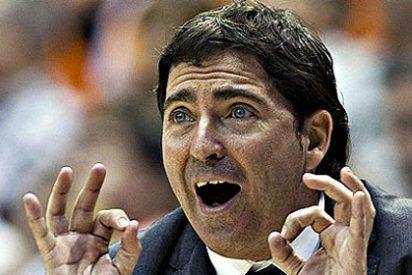 El FC Barcelona confirma oficialmente la rescisión de su entrenador Xavi Pascual