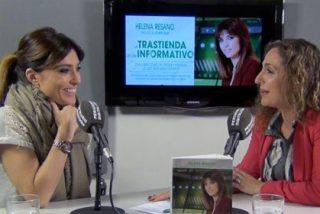 """Helena Resano (laSexta): """"Mi olfato periodístico falló estrepitosamente con Letizia Ortiz. No lo creí y fue horrible"""""""