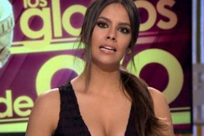 El comentario sexual de Cristina Pedroche que incomodó a Frank Blanco en 'Zapeando'