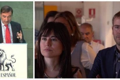 La venganza de la hija de Pedrojota: coloca a tres periodistas de El Español en El País