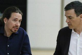 """Gabriel Albiac deja a la altura del betún a Pedro Sánchez: """"Sueña con sobrevivir él suicidando al PSOE"""""""