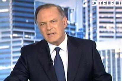 Telecinco 'pasa' de las elecciones: prefiere emitir el apasionante Hungría - Bélgica