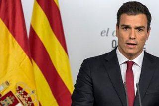 """Federico Jiménez Losantos sobre la esquizofrenia de Pedro Sánchez: """"Para votarle hay que ponerse la camisa de fuerza"""""""