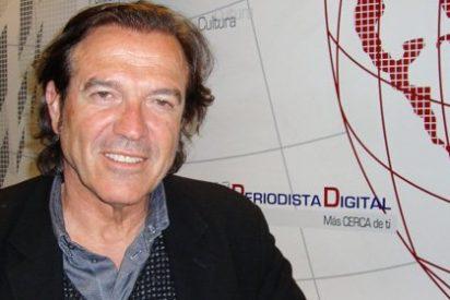 """Pepe Navarro: """"No soy el padre. Siempre lo he creído. No hay ninguna prueba que pueda demostrar que lo soy"""""""