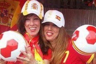 Los independentistas agreden a dos chicas en Barcelona por llevar la camiseta de la 'Selección Española'