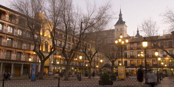 Toledo: El plato de jamón cortado a mano más grande del mundo