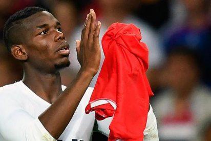 Pogba sigue teniendo al 'enemigo' en casa a la hora de fichar por el Madrid