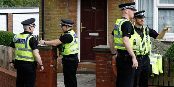 El agresor sexual de 11 años que busca desesperadamente la Policía