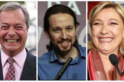 La lección del Brexit: un fantasma recorre Europa y se llama populismo