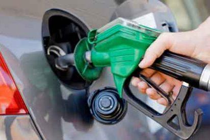 El precio del litro de gasóleo se abarata en la Unión Europea por primera vez en dos meses