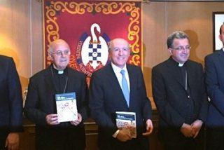 """Ginés García: """"Si la Conferencia episcopal no hubiera existido, habría que haberla inventado"""""""