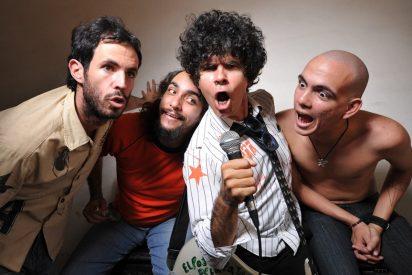"Porno para Ricardo: la banda punk cubana anticastrista que le canta al ""Coma-andante"""