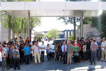 A Unidad Editorial le toca hacer 54 despidos forzosos en su ERE, después de acogerse 97 trabajadores a las bajas voluntarias