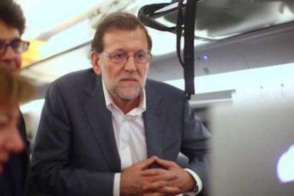 Mariano Rajoy alimenta su leyenda en Twitter