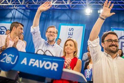 ¿Se merece Rajoy la crisis del PP de Tenerife?