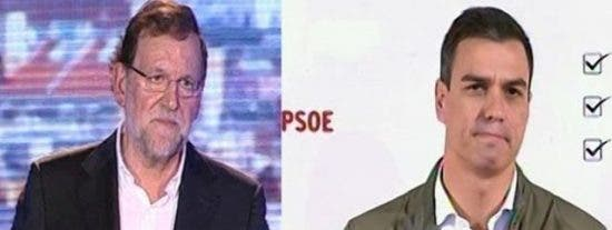 """Ignacio Camacho 'sienta' en el banquillo al bipartidismo: """"La campaña de PP y PSOE está encapsulada en los juzgados"""""""
