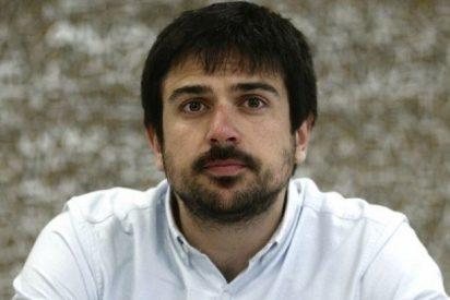 A Ramón Espinar su 'huida' del plató de Antena3 le convierte en 'Trending Topic' (TT)