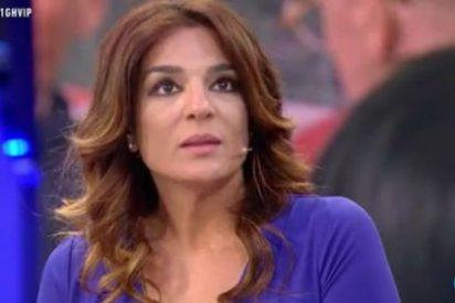 Raquel Bollo, en el peor momento de su vida: Embargada, arruinada y con un pie fuera de 'Sálvame'