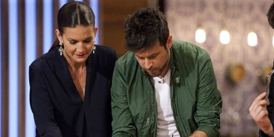 'Masterchef' entra en su recta final con récord (22,4%) y la Eurocopa sigue potente (26,7%)