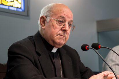 """""""Que me perdonen obispos y curas, pero la Iglesia tiene que cambiar"""""""