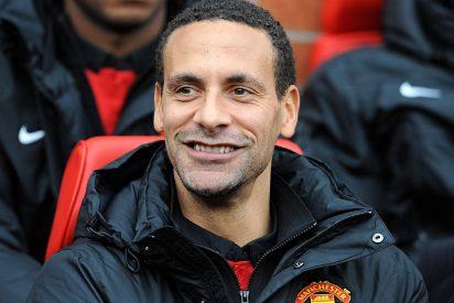 Mourinho tiene listo a su nuevo ayudante para formar el mejor tándem de la Premier: Río Ferdinand