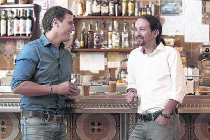 Y el negocio más robado por los cacos de España es... ¡el bar!