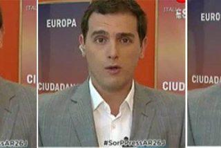 """Un enigmático Rivera deja abierta la puerta a Rajoy: """"Nunca hubo veto"""""""